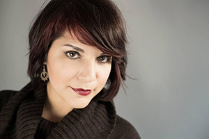Headshot of Laura Mercado-Wright