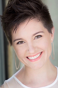 Headshot of Maggie Finnegan