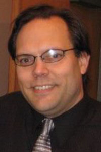 Headshot of Paul Pisano